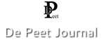 DE PEET JOURNAL